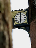 Фоторепортажи из Англии: город Ковентри. ФОТО (эксклюзив)