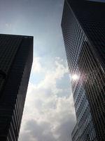 Деловые районы Лондона: Canary Wharf, часть 2. ФОТО (эксклюзив)