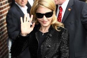 Мадонна засудила британский таблоид из-за частных фото