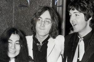 Пол Маккартни не считает Йоко Оно виновной в распаде The Beatles